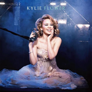 Kylie Minogue Flower Lyrics