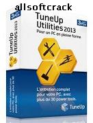 Free Download Tuneup Utilities 2013 Full Crack Serial Key Patch