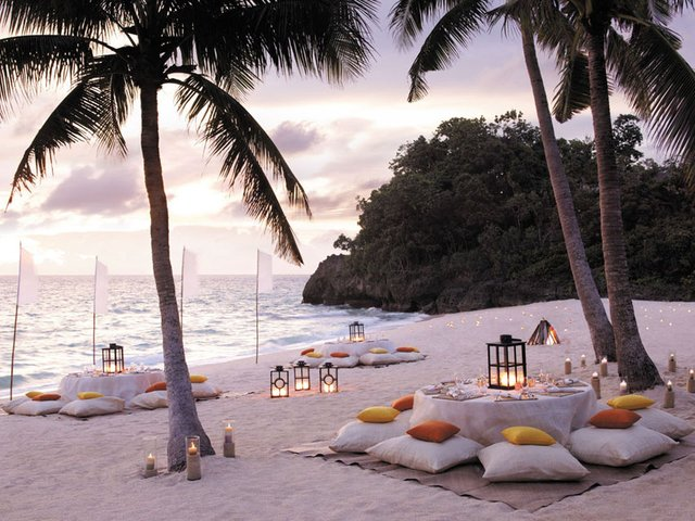 Travel & Leisure: Dreaming of this Shangri-La