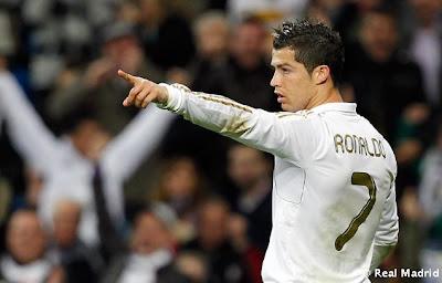 Prediksi Skor Real Madird VS Espanyol 17 Desember 2012