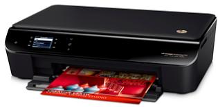 Download Printer Driver HP Deskjet 3545