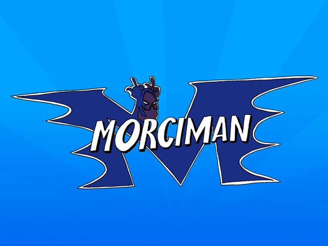 Morciman