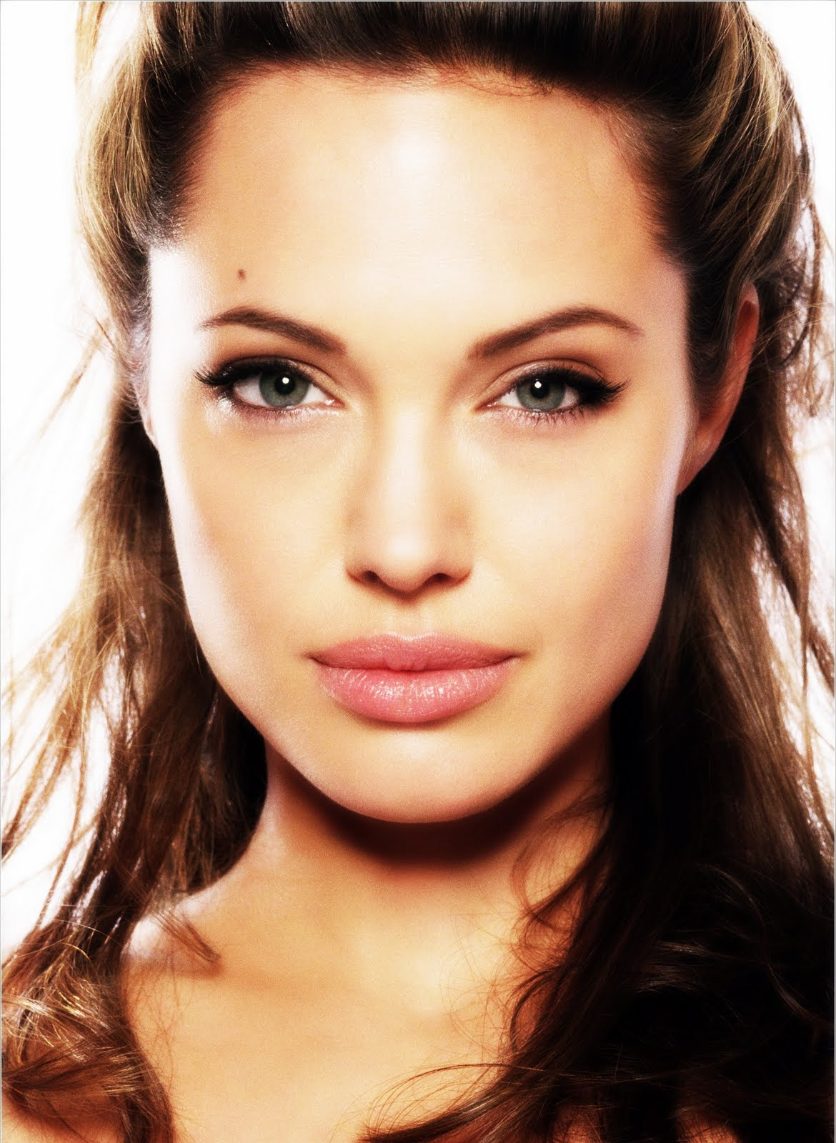 Celebrity Angelina Jolie