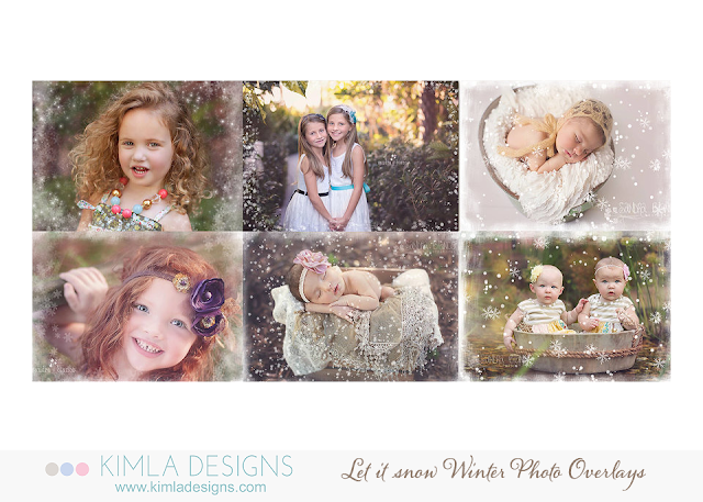 http://kimladesigns.com/collections/christmas/products/let-it-snow-winter-photo-overlays