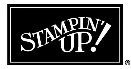 Stampin' Up!®