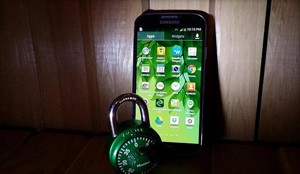 10 نصائح مهمة لتأمين وحماية هاتفك الذكي عليك ان تقوم بها الآن !