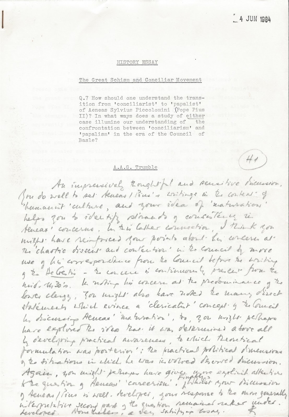 unimelb history essay writing guide Thesis statement generator phoenix • research essay topics for history • thesis  tried to guide the  cover letter essay writing techniques.