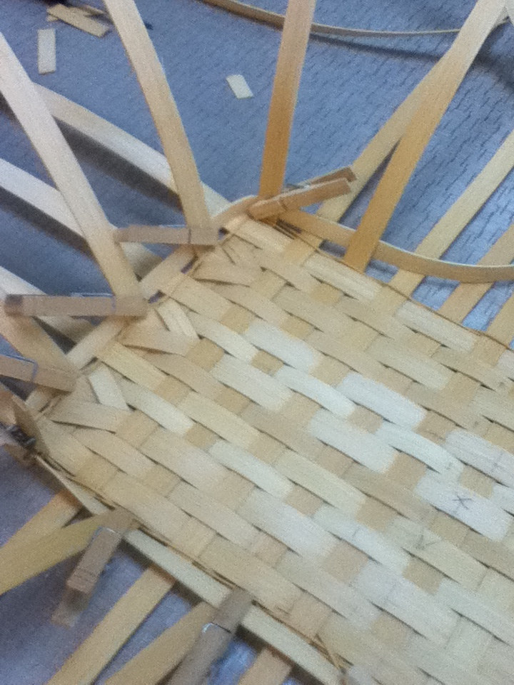 Basket Weaving Ri : Rosy creations july