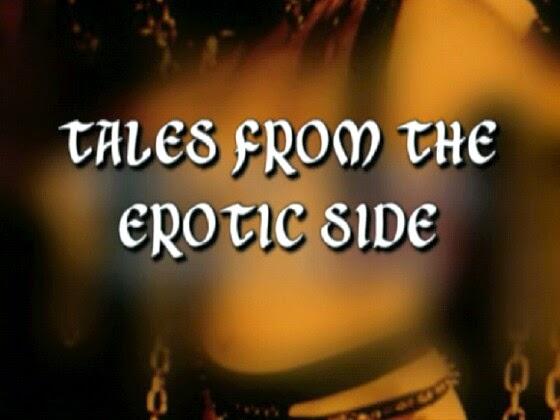 Erotic haunting desire photo 970