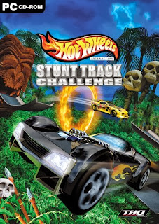 [PC] Hot Wheels Stunt Track Challenge