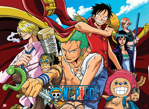 serie anime piece subs castellano
