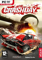 Download Game CrashDay Full Rip For PC