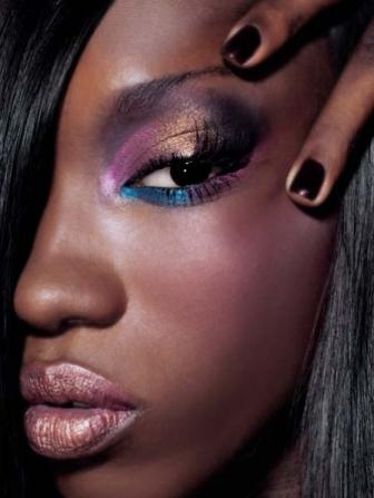 boho makeup. Makeup Diva; Boho Chicster