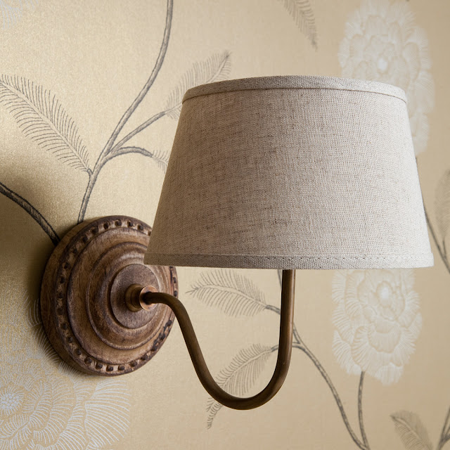 Wall Lamp Bedroom