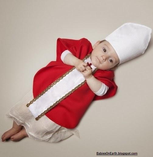 BABY POPE