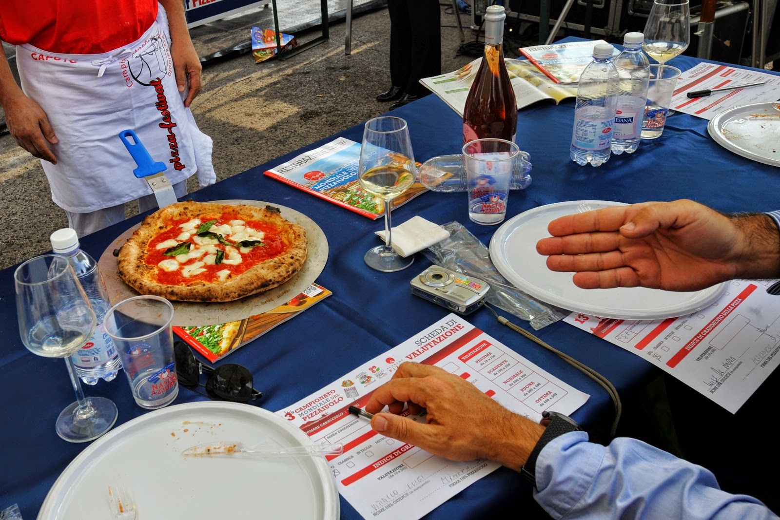 World Championships of Pizza Makers