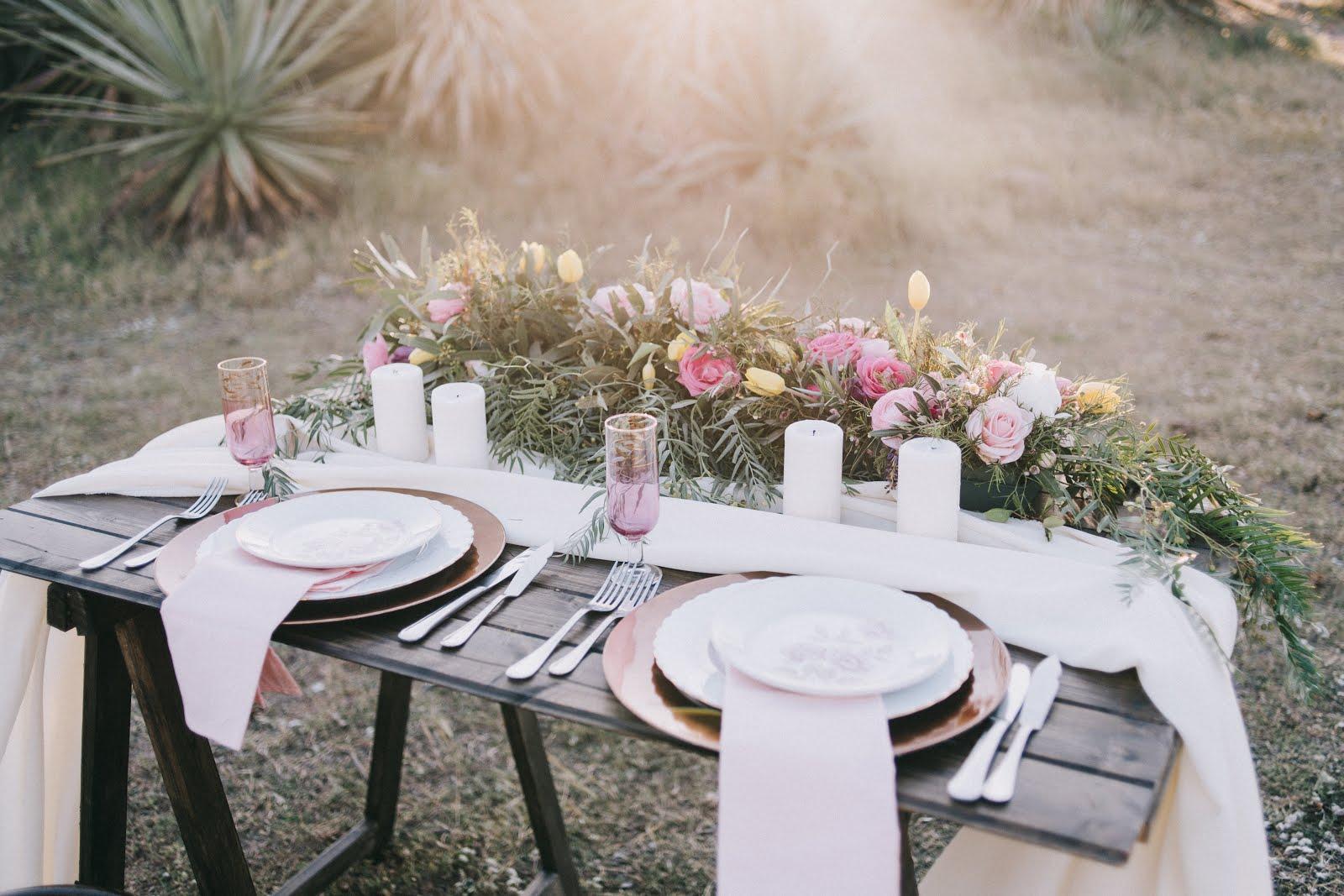 Romanticismo en Cabo de Gata