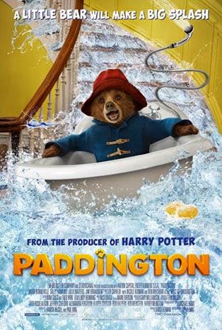 movie paddington
