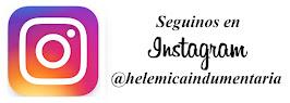 Seguinos en Instagram :)