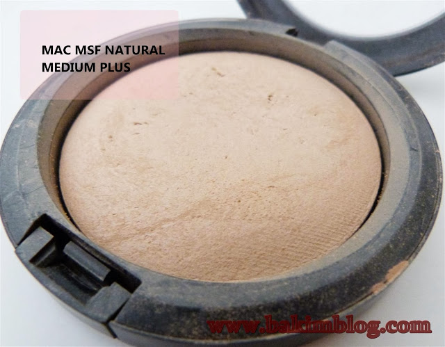 mac msf medium plus swatch review