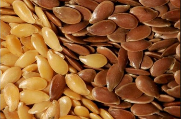Health Benefit of Flax Seed