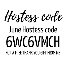MONTHLY HOSTESS CODE
