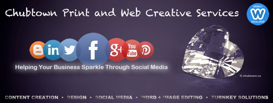 Chubtown Print and Web Creative Service