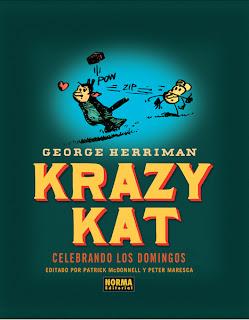 Krazy Kat edición coleccionista