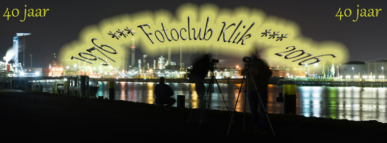 Fotoclub Klik Blog