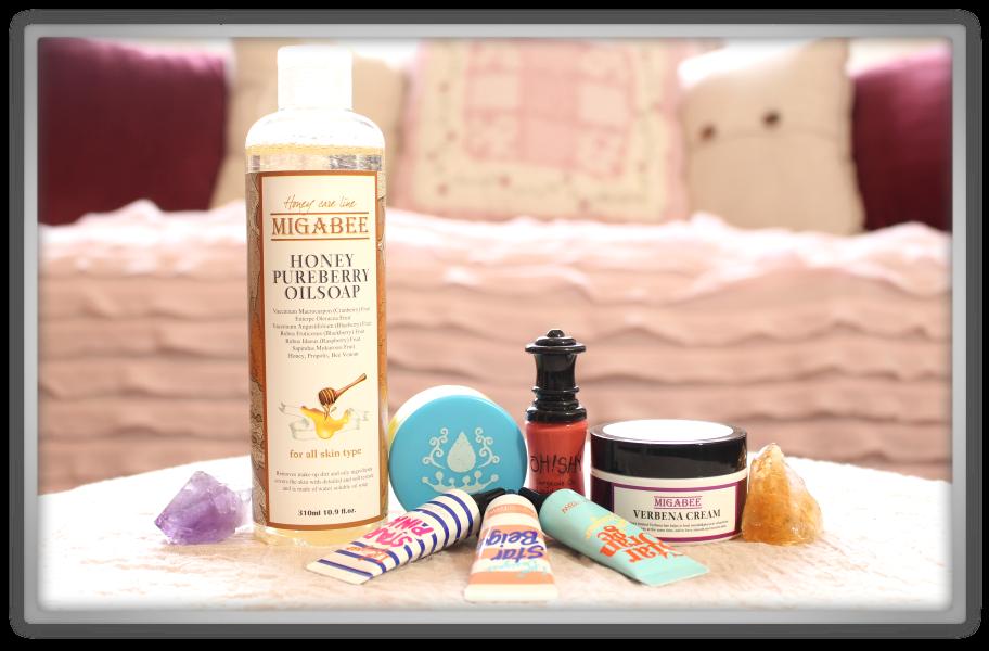 겟잇뷰티박스 by 미미박스 memebox beautybox Superbox #75 City Girl box unboxing review look inside