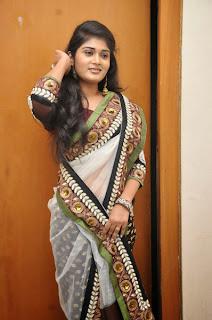 Chatting Telugu Movie Actress Sunitha Latest Stills
