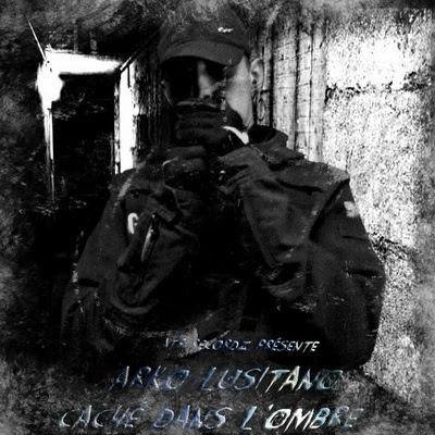 Arko Lusitano - Cache Dans L'ombre (2015)