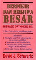 Free Download Ebook Indonesia Gratis Berpikir dan Berjiwa Besar Lengkap Full Version