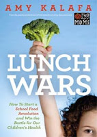 Lunch Wars Cover
