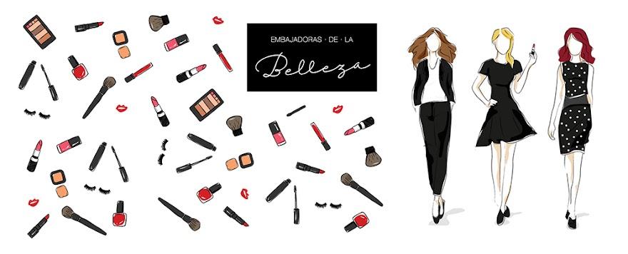 Embajadoras de la Belleza