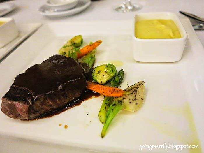 Australian Beef Tenderloin Senso