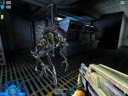 Aliens vs Predator Classic 2000 PC Game FREE DOWNLOAD