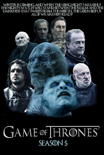 Game of Thrones Season 5  | Eps 01-10 [Complete]