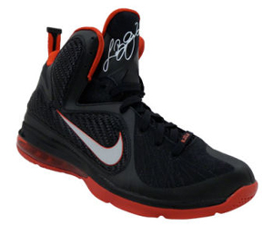 Nike Lebron 9 Basketball Shoes