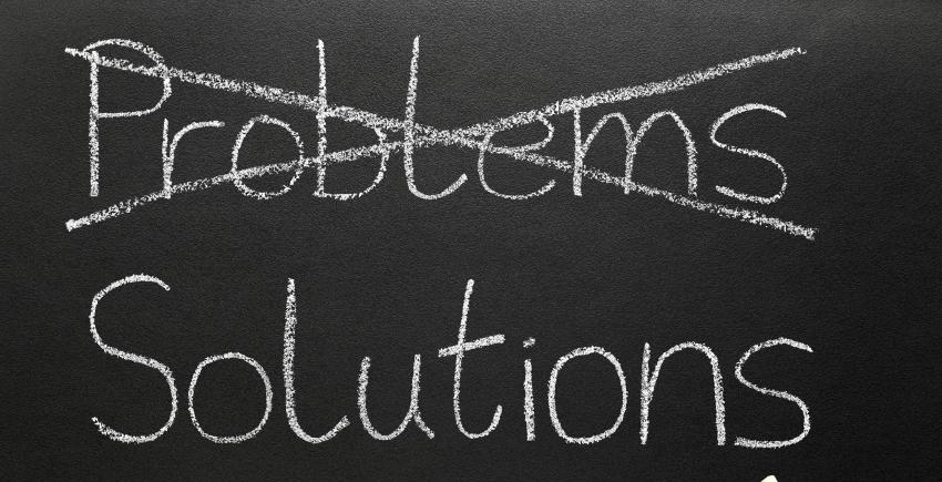 recommendations and solutions for problem When you help others overcome their problems by offering fast-track solutions  your value as an expert automatically increases it's important to.