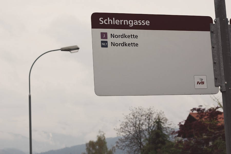places to go in austria