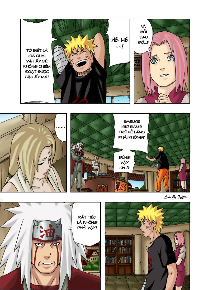 Naruto chap 350.Color Trang 6 - Mangak.info