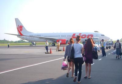Harga Tiket Lion Air Terbaru