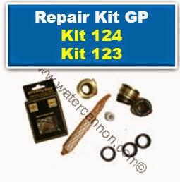Kit Repair