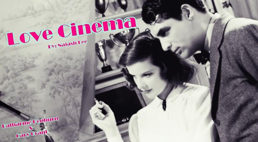 I ♥ Cinema