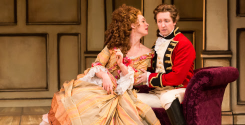 essay on luaghing comedy oliver goldsmith Ghost writing essays she stoops to conquer- male characters - ghost writing towards women in the play' oliver goldsmith has cleverly composed an.