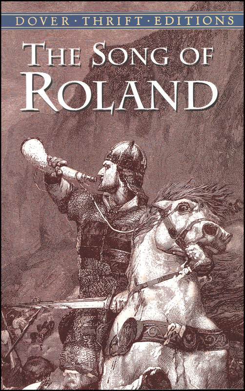 a review of the french poem the song of roland The song of roland has 12,039 ratings and 480 reviews the song of roland which was recorded in the oldest extant epic poem in french the song of roland.
