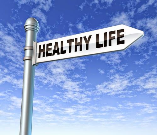 Cara Hidup Sehat Cara Hidup Sehat Alami Tips