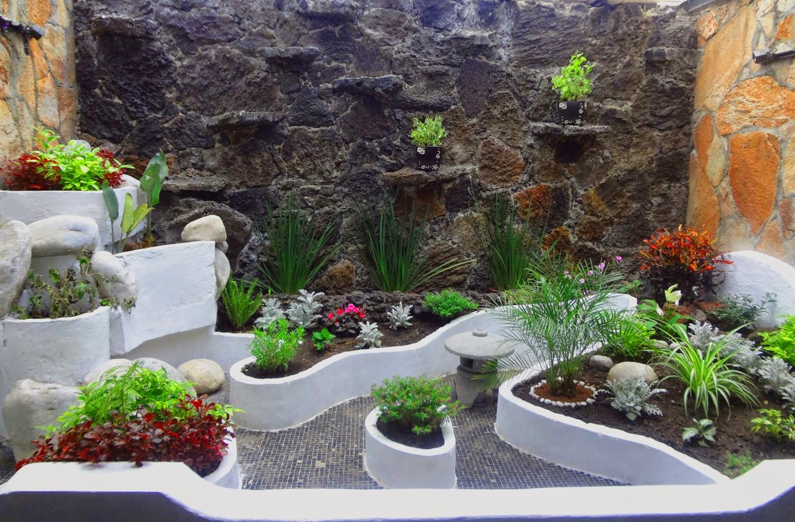 Mantenimiento de jardines el eden ultimo trabajo de for Trabajo de mantenimiento de jardines