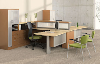 Global Total Office Zira Collection